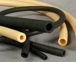 TPR Tubing can be used in clean and industrial applications.