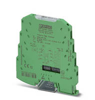 Analog Transducer supports frequency voltage signals.