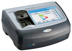 Lico 690 and 620 Colorimeter