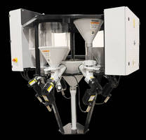 Six-Element Continuous Blender delivers on accuracy, throughput.