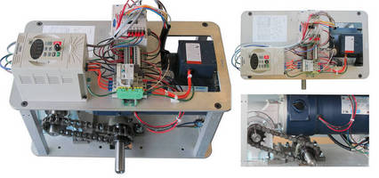 Power Unit Used to Operate Wheelchair Lifts Can Be Used for Other Applications