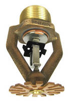 Storage Facility Sprinkler features K factor of 22.4 (320).