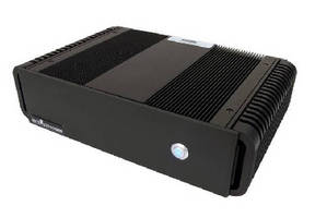 Fanless Mini PC offers built-in PCI or PCIe expansion slot.