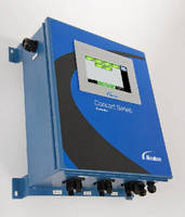 Temperature Controllers maximize material melter utilization.