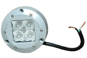 Infrared LED Vehicle Brake Light supports covert operations.