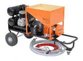 Mini Pumps operate electrically and manually.