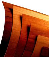 Veneer Sheets and Edging come in diverse wood varieties.