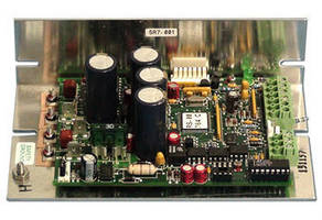 Temperature Controller is designed for embedded applications.