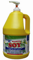 Soy Waterless Hand Cleaner