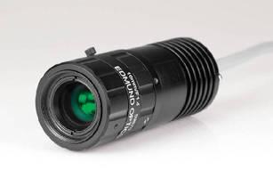 LED Pattern Projectors control illumination geometry.
