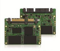 Solid State Drive features SATA III 6 Gbps interface.
