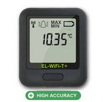 WiFi Temperature Data Logger helps protect products.