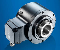 Incremenal Encoder complies with IECEx standard.