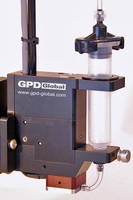 Dispense Pump facilitates and accelerates jetting process.