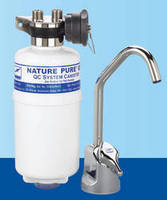 Drinking Water Purifiers target marine market.