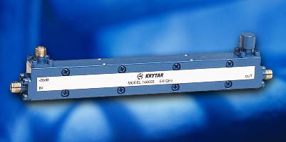 Directional Coupler covers 0.5-8.0 GHz frequency range.