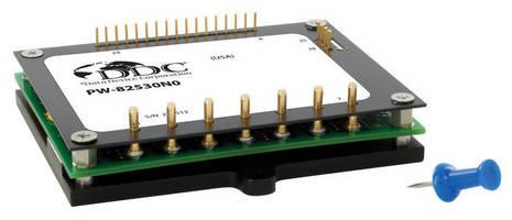 Torque Controller regulates 3-phase DC motors.