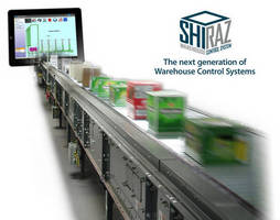 Warehouse Management Software increases operational efficiency.