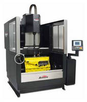 Front-Loading Large-Part Honing Machine handles job shop volumes.