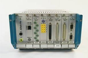 Data Acquisition Cards serve commercial aerospace functions.