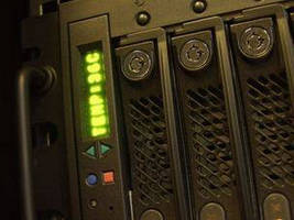 CAS DataLoggers Provides the Providers with Server Cabinet Monitoring
