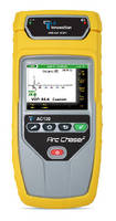 Cable Tester and TDR eliminates downtime.