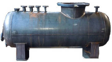 ASME Pressure Vessel can be used as exhaust condensate tank.