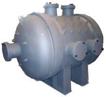ASME Pressure Vessel - Test Vessel