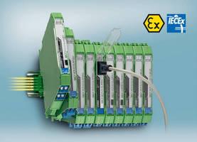 Amplifiers Meet NAMUR NE 95 Requirements