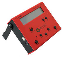 Digital Torque Tester measures torque and pulse counts.