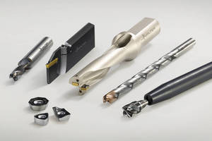 Walter to Feature Advanced Cutting Tool Technologies at CMTS '13