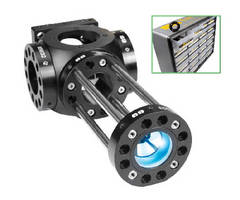 Cage System Components Kit helps build optomechanical systems.