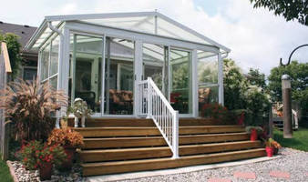Plastruct Canada Inc. Now Offering High Impact Acrylic Patio Systems