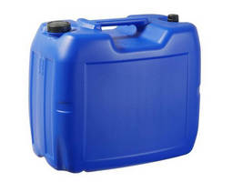 MAUSER increases Blow-Molding Capacity for Jerrycans in Hamburg, Germany