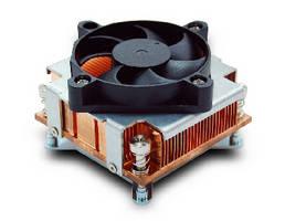 CPU Coolers offer pulse width modulation option.