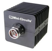 Coaxial 50 W Fixed Attenuators offer full range precision.