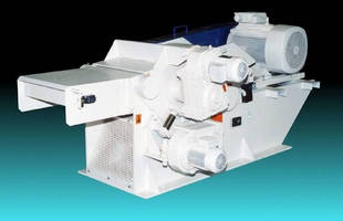 VTH 45/12/2 VU Horizontal Shredder from Vecoplan