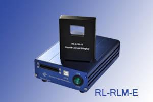 Spacial Light Modulators feature plug-and-play design.