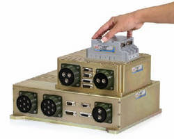 Servo Drives suit military applications