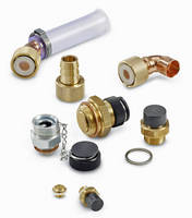 Oil Drain Valves from J.W. Winco Offer Safety, Cleanliness