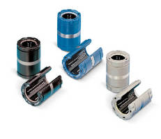 Linear Bearings come in JIS sizes.