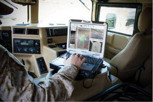 Insitu to Demonstrate ICOMC2 at AUVSI's Unmanned Systems 2013 Event