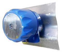 Corrugated Mounting Plates facilitate bin level installation.