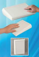 Ergonomic Keypad Enclosures Now In Seven Sizes