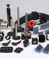 Slideways Introduces Movex Conveyor Chains, Belts, Components and Bearing Supports