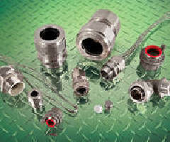 Remke Introduces Expanded Family of Corrosion Resistant Stainless Steel Connectors