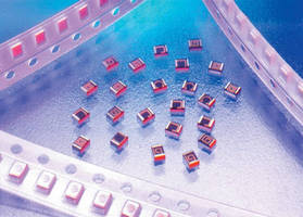 AVX Receives Defense Logistics Agency Approval for Accu-L® Thin Film Inductors