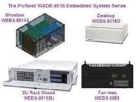 Portwell Announces New Mini-ITX Embedded System Series with Flexible Expansion Design
