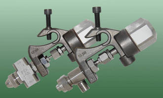 BEX to Feature Full Line Up of Spray Nozzles at FABTECH 2013