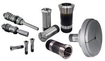 C-Series Collets and Collet Stops